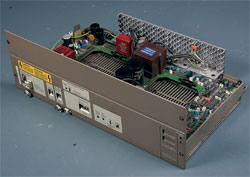 Siemens Power Supply